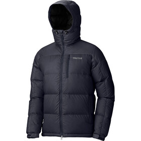Marmot Guides Down Hoody Herre black